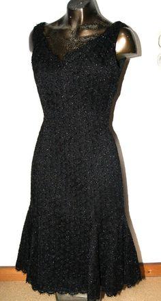 Kleid 36 seide