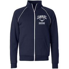 Rugby mom jacket | Custom track jacket for the rugby moms.