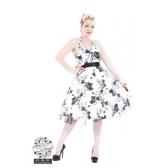 Floral Dress H&r London, Swing Dress, High Low, Retro, Floral, Dresses, Fashion, Gowns, Moda