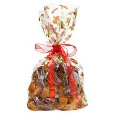 Christmas Presentation Bags 20 pack | Poundland