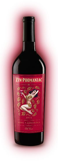 THE WINE | Zin-phomaniac We tried it at Sublime in April and love it! We were lucky enough to find and purchase it locally.
