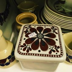 Butter Dish, Dishes, Cake, Desserts, Food, Pie Cake, Tailgate Desserts, Pastel, Postres