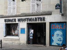 salvador dali museum-paris | 5901365-And_again_one_more_Dali_museum_Paris.jpg