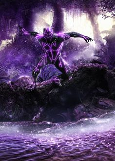 You are watching the movie Black Panther on Putlocker HD. King T'Challa returns home from America to the reclusive, technologically advanced African nation of Wakanda to serve as his country's new leader. Black Panther Marvel, Black Panther King, Hq Marvel, Marvel Heroes, Marvel Characters, Marvel Movies, Wakanda Marvel, Black Panther Chadwick Boseman, Black Panther Costume