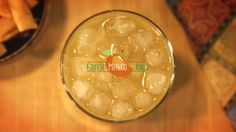 Green Mango Juice Panha