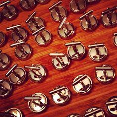 Curing of the Beer Cufflinks.JPG