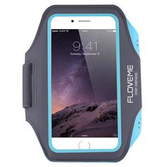 FLOVEME For iPhone 7 6 6s Case Sport Pouch 4.7 inch Universal Waterproof Outdoor Running Arm Band Case For iPhone 6 6s 7 Bag-in Phone Bags & Cases from Phones & Telecommunications on Aliexpress.com | Alibaba Group
