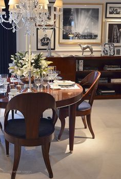 Glamorous home: Ralph Lauren Home - Apartment No. One Collection ...
