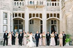 Check out photos of a spectacular Toronto wedding at Casa Loma featuring a bridal gown by Lea-Ann Belter, sophisticated design with attention to quality & detail. Budget Wedding, Wedding Vendors, Wedding Planning, Wedding Humor, Wedding Fun, Wedding Reception, Bridal Gowns, Wedding Gowns, Toronto Wedding