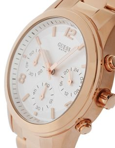 This Guess watch is adorable! <3