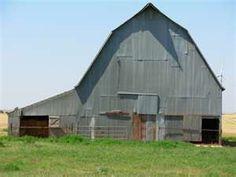 *Old barn