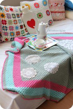 cozy crafty tea