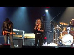 Bonnie Tyler in Johannesburg - South Africa Tours, Cold Rain, Latest Hits, Bonnie Tyler, Concerts