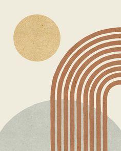 Sunny Hill Art Print