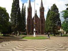 Catedral Nossa Senhora da Oliveira