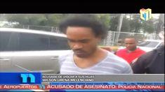 La PN De La Vega Informa El Apresamiento De Un Hombre Que Violaba Sus Dos Hijas Y Embarazó Una De Ellas