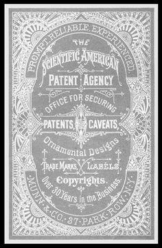 Munn & Company / Scientific American