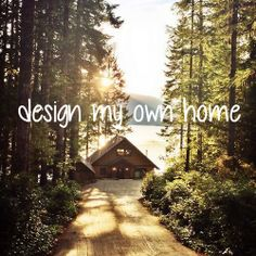 design my own home