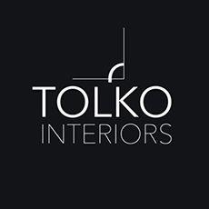 "TOL'KO / ""TRUFFLE FLAT"" in Granville apartments on Behance"