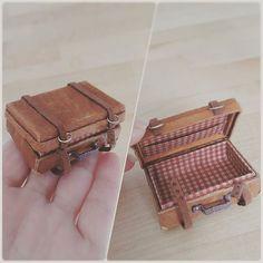 2017, Miniature Antique ♡ ♡By Little Daisy