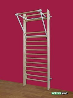 Set ,Swedish Ladder with pull-up bar, Product code 259