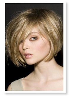 12 Best Pear Or Triangle Face Shape Images Short Hair Short