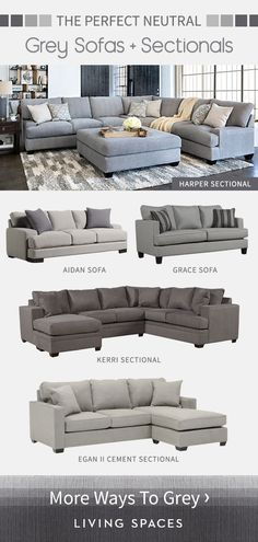98 best sofas and sectionals images in 2019 your space couches rh pinterest com