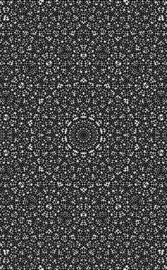 Amazing pattern - click to enlarge!