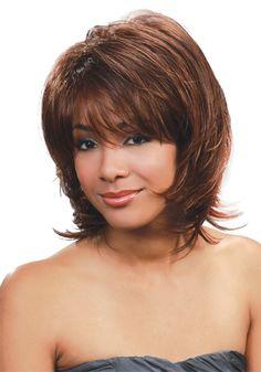 Sapia - Escara CoolMax Comfort Wig - Synthetic Hair Wig - Bobbi Boss