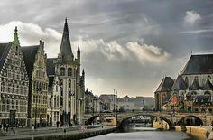 Belgium nefeli
