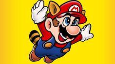 Mira a Tsukiyomi y POE jugar Super Mario Bros 3