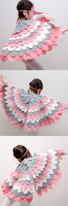 Purposeful 20 Packs Special Cartoon Fairy Costume Cape Mask For Child Cape Kids Toys Princess Dress Up Dresses Kids Easter Costumes Girls Costumes