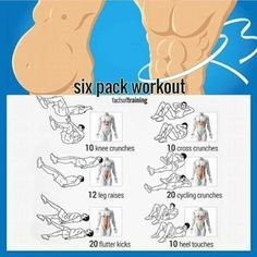 ABS 1 #IsThereATruthAboutAbs? #fitnessexercises