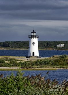 ✯ Edgartown Lighthouse - Martha's Vineyard, Massachusetts - I am visiting courtesy of good friends Eileen and Phil.