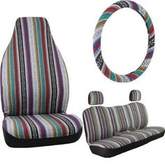 Bell Automotive Baja Blanket Complete Seat and Steering Wheel Cover Kit Bell http://www.amazon.com/dp/B00KITPCRO/ref=cm_sw_r_pi_dp_c8Kvub0AJR5VW