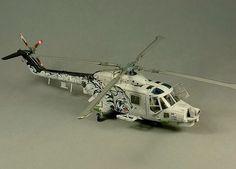 Lynx HAS.Mk.8  Maksim Gumenyuk aka  HobbyBoss 1/72