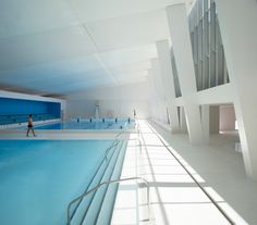 Gallery - Swimming Pool Extension in Bagneux / Dominique Coulon & associés - 17