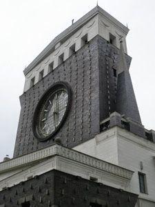 guttae: Jože Plečnik (1872-1957): Church of the Most Sacred Heart, Prague 1928-32