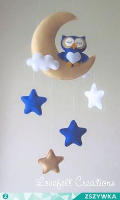 mobile - Owl mobile - Crib Mobile Owl - Baby Mobile Stars Baby-mobile mobile Owl Krippe Mobile Owl von lovefeltmobilesStars & Stripes Stars & Stripes or Stars and Stripes may refer to: Baby Crafts, Felt Crafts, Diy And Crafts, Felt Mobile, Mobile Mobile, Diy Y Manualidades, Diy Bebe, Baby Crib Mobile, Baby Mobiles Diy