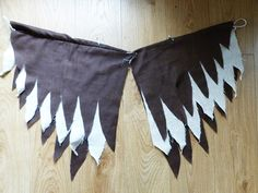 """wings - looking for an easy way to make the superhero """"Falcon's"""" wings at the request of a little boy"""