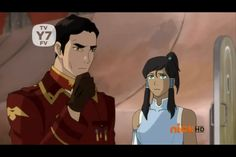 OM FreAKin G! Besides hearing Zukos voice for like 3 seconds. Iroh said for korra to visit the fire lord AKA my grandfather! We are going to see Zuko! Old & crusty probably, but Zuko none the less! Avatar Aang, Avatar The Last Airbender, Iroh Ii, Rainbow Photo, Rainbow Wall, Avatar Images, Blue Springs Ride, Avatar Picture, Avatar Characters