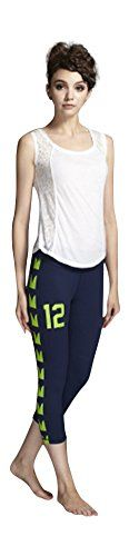 Twin Vision Activewear Women's 12 Yog... $60.00