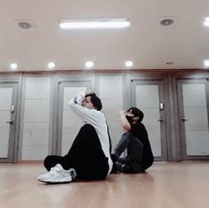 BTS | JHOPE and JUNG KOOK
