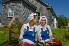 Join us at L'Acadie de Chezzetcook to experience our exciting and unique Acadian culture. Learn about the coastal French village that once thrived in the West Chezzetcook and Grand Desert area. O Canada, Canada Travel, Canadian People, Acadie, Great Vacation Spots, Cape Breton, My Ancestors, New Brunswick, Nova Scotia