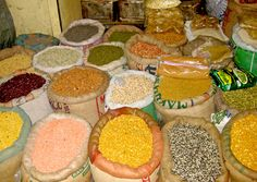 spices in india