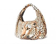 dea2ca4fcb60 Lee Sands Women s Leopard Hobo Bag 17
