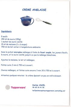 Cream – Tupperware Plus Rice Maker, Tupperware Recipes, Arancini, Happy Foods, Cronut, Base, Cream, Cooking, English