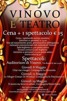 Vinovo E' Teatro