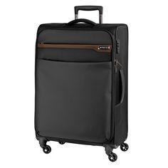 Großer #Reisekoffer March15 Lite bei Koffermarkt: ✓Superleicht: nur 2,3 kg ✓Weichgepäck ✓4 Rollen ✓TSA-Schloss ⇒Jetzt kaufen