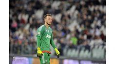 Anche per Neto prima volta da titolare allo Stadium. (#Juventus 1 - 1 Frosinone)